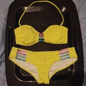 Victoria secrets bikini